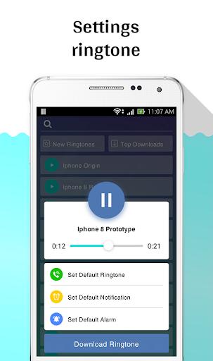 iphone x sms tones download