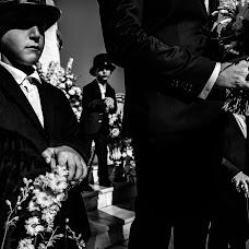 Wedding photographer Elena Haralabaki (elenaharalabaki). Photo of 04.08.2018
