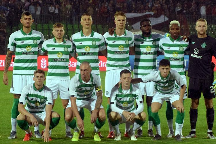 Ligue des Champions: sans problème pour le Celtic et Bolingoli