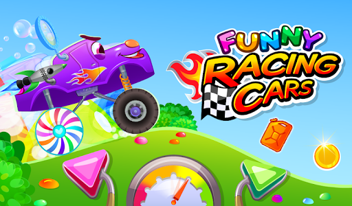 Funny Racing Cars 1.24 screenshots 13