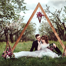 Wedding photographer Sergey Lysenko (LysenkoSergey). Photo of 08.05.2016