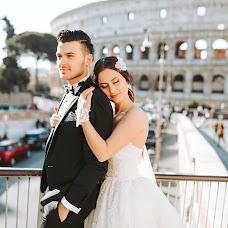 ช่างภาพงานแต่งงาน Dmitry Agishev (romephotographer) ภาพเมื่อ 28.04.2019