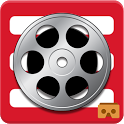 VR Trailers icon