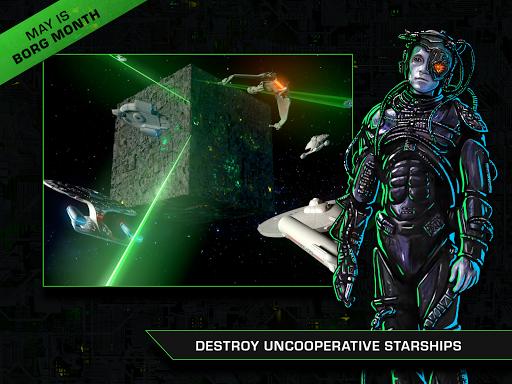 Star Trek Timelines screenshot 19