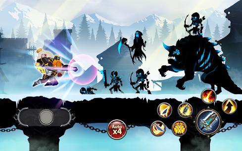 Darkness Legends MOD Apk 25 (Unlimited Lives) 4