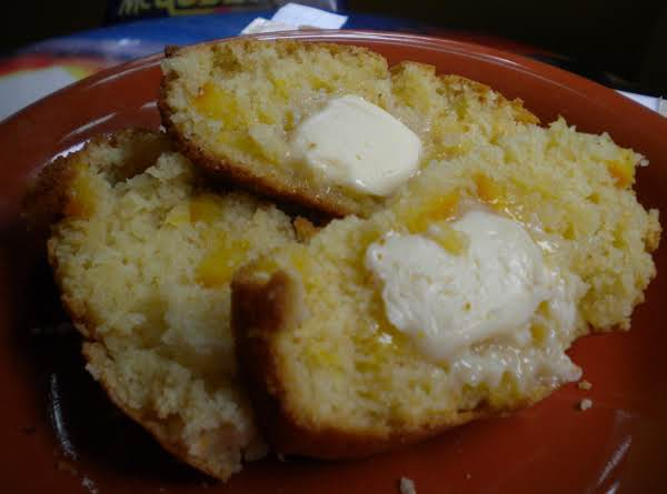 Waikiki Orange Bread