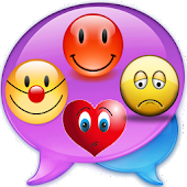 Chat Smileys for WhatsApp