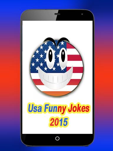 Usa Jokes
