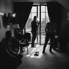 Свадебный фотограф Михаил Бондаренко (bondphoto). Фотография от 27.11.2017