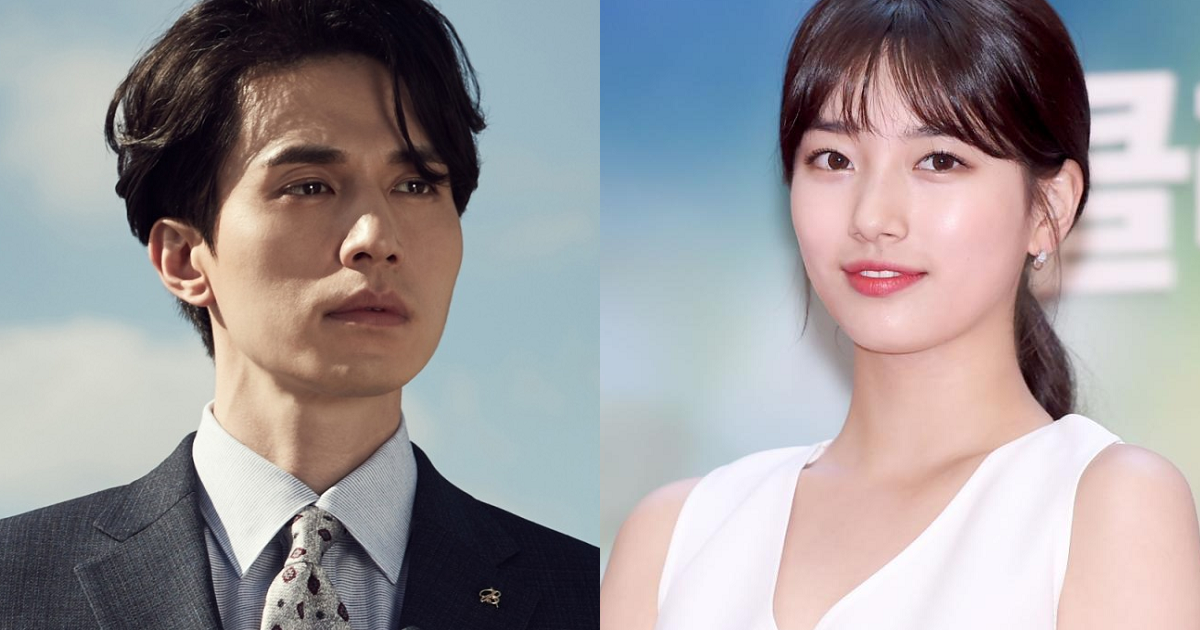 suzy lee dong wook