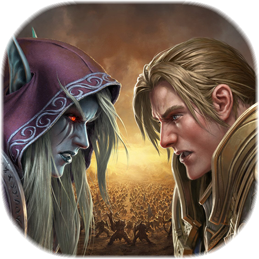 WoW Battle for Azeroth Wallpapers file APK for Gaming PC/PS3/PS4 Smart TV