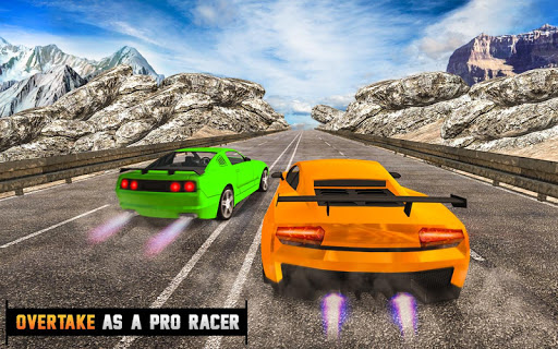 Endless Drive Car Racing: Best Free Games 1.0 screenshots 2