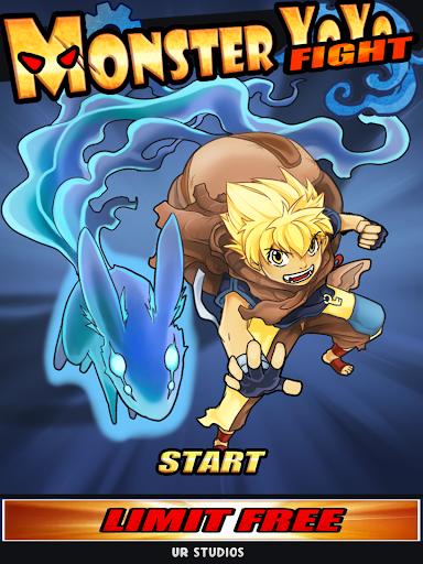 螺旋召喚 - Monster YOYO