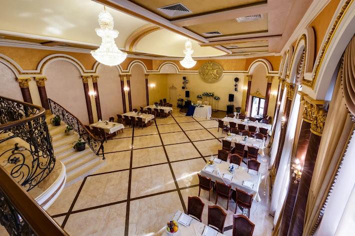 Фото №7 зала Банкетный зал