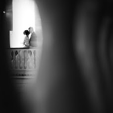 Wedding photographer Aleksandra Grabezhova (zaika). Photo of 24.12.2016