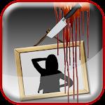 Horror Photo Frames Icon