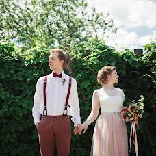 Wedding photographer Dmitriy Zenin (DmitriyZenin). Photo of 01.07.2017