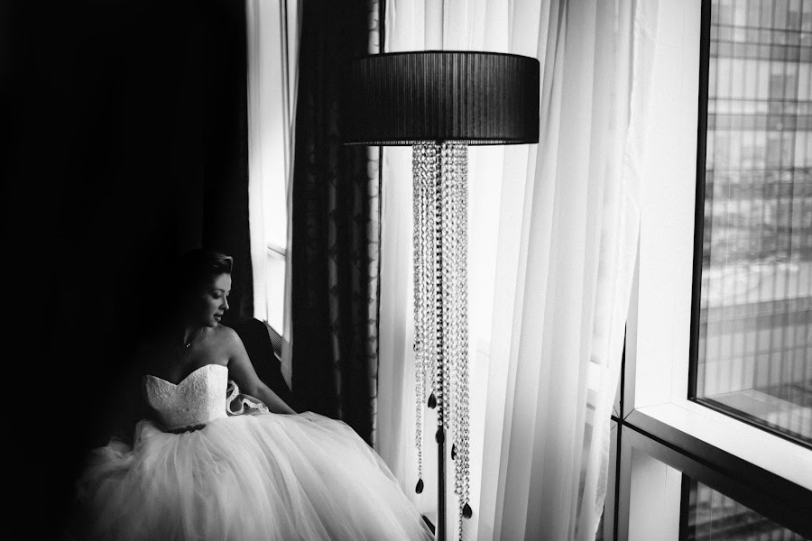 Wedding photographer Slava Semenov (ctapocta). Photo of 20.01.2015