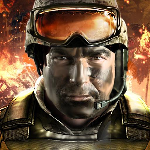 Mobile Combat Strike