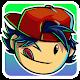 HANG HERO SWING ROPE ADVENTURE (game)