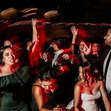 Fotógrafo de bodas Christian Macias (christianmacias). Foto del 28.10.2017