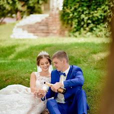 Wedding photographer Ekaterina Manaenkova (lapick87). Photo of 02.09.2018
