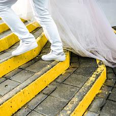 Wedding photographer Dmitriy Makarchenko (Makarchenko). Photo of 12.12.2017