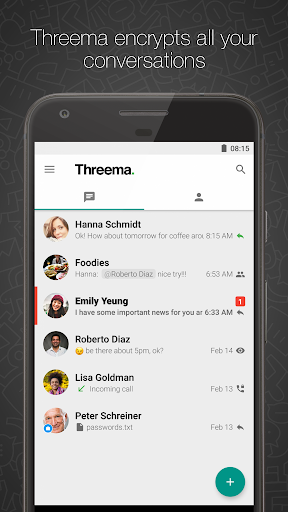 Download Threema MOD APK 1