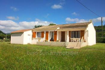 villa à Courniou (34)
