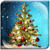 Christmas Tree Holiday 3D LWP