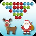 Sweet Bubble Christmas icon