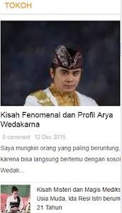 Berita Bali screenshot 1