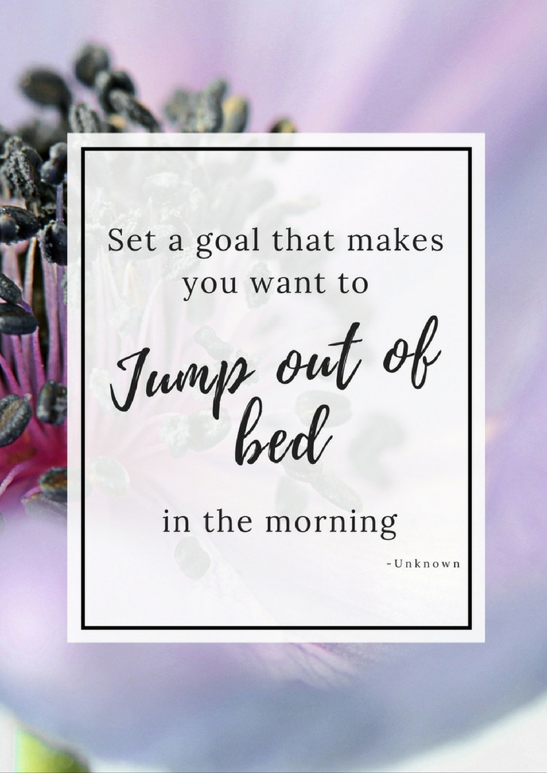 Motivational Quote - Limited edition bonuses with the Creative Happy Life Planner