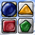 Shifty Shapes icon