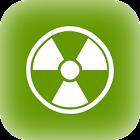 Radiation Dose Calculator icon