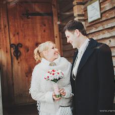 Wedding photographer Yuliya Ovdiyuk (ovdiuk). Photo of 27.02.2014