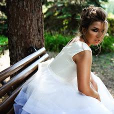 Wedding photographer Vadim Berezkin (VaBer). Photo of 09.08.2018