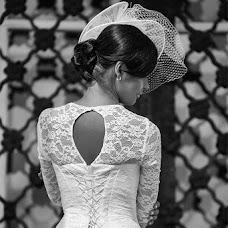 Wedding photographer Teymur Rzaev (091987tam). Photo of 28.08.2017