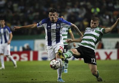 Officiel : Tiquinho Soares rejoint l'Olympiakos