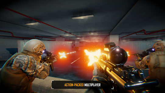 Strike Team Online Apk Download For Android 2