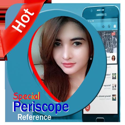 Live Periscope Broadcast Tips
