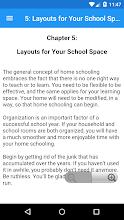 How to Become a Homeschool Teacher screenshot thumbnail