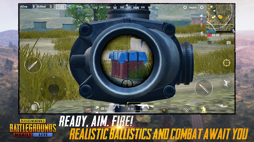 PUBG MOBILE LITE 0.10.0 screenshots 7
