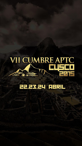Cumbre APTC
