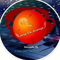 Web Rádio Arca Da Aliança Petrópolis/RJ icon