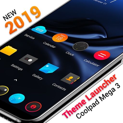 Launcher For Coolpad Mega 3 pro - Apps on Google Play