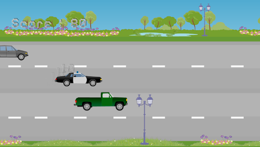Traffic Racer screenshot 15