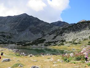 Photo: Evo i prvog jezera