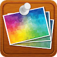 Gallery HD icon