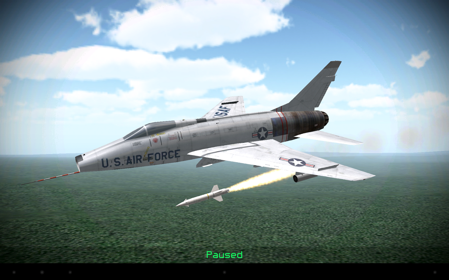 Strike Fighters Attack (Pro)- screenshot